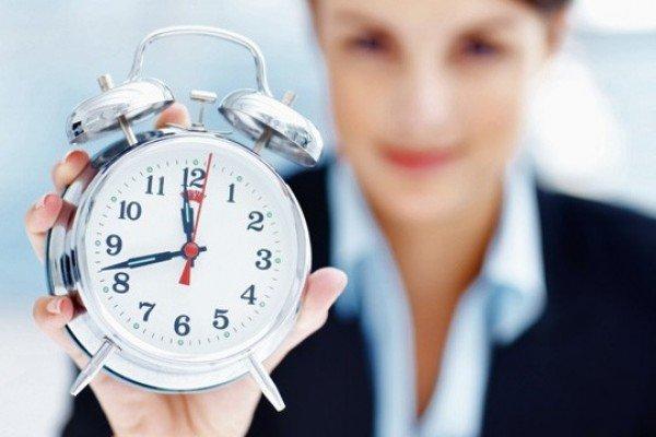 Продолжительность ежегодного отпуска и рабочего времени воспитателей, работающих с детьми с ОВЗ.
