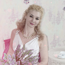 Прошина Ирина Викторовна, г. Балашиха