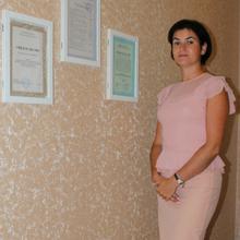Адвокат Болотина Олеся Леонидовна, г. Волосово