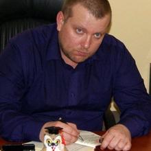 Заместитель директора Ефименко Олег Николаевич, г. Симферополь