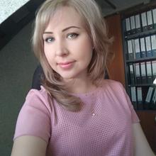Макрушина Юлия Анатольевна, г. Кисловодск