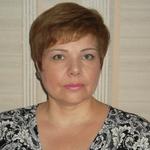 Лобас Рената Валерьевна