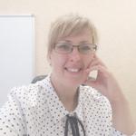 Огрызкова Наталья Игоревна