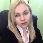 Романчук Анна Николаевна