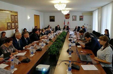Саратовский экс-министр Соколова,известная по совету есть «макарошки»,получала от государства матп