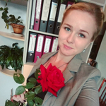 Медведева Мария Анатольевна