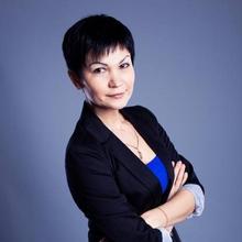 Гончаренко Наталья Ивановна, г. Симферополь