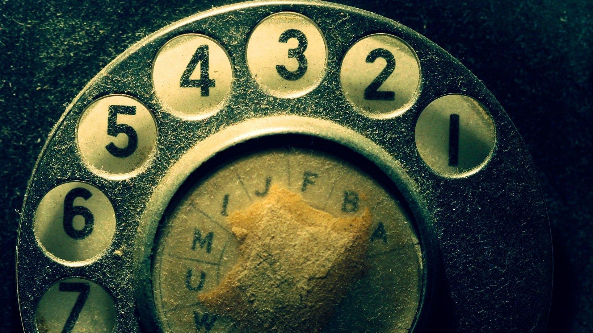 Три шестерки... (история одного телефонного разговора)