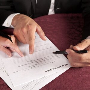 Совершение совместных завещаний и заключения наследственных договоров