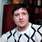 Спиридонов Вадим Владимирович