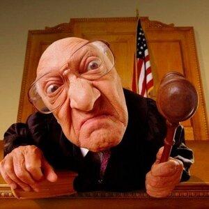 Как надо правильно жаловаться на судью