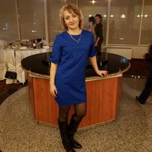 Юрист Черникова Эльмира Ирековна, г. Самара
