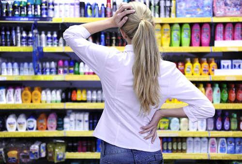 Права покупателя в магазине