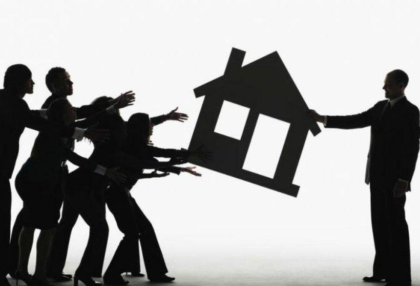 Наследство – как найти имущество?