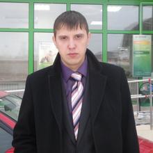 Юрист Русальский Константин Викторович, г. Омск