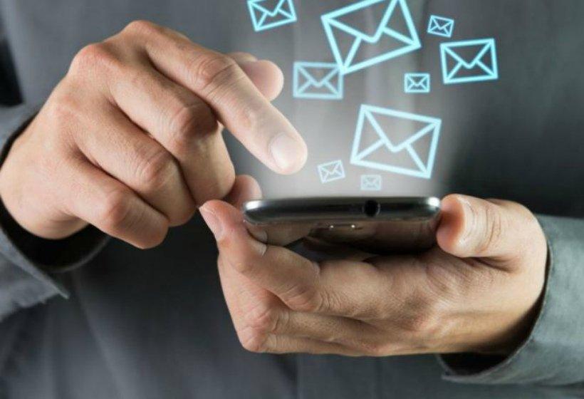 Куда обратиться с жалобой на спам в СМС?