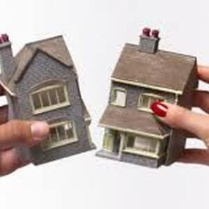 Делится ли подаренная одному из супругов квартира при разводе