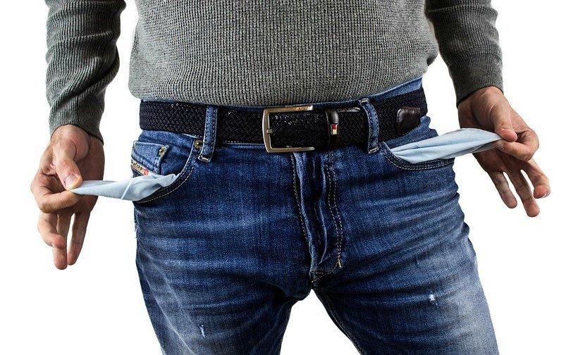 Банкротство физических лиц самостоятельно – пошаговая инструкция
