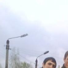 Иван, г. Киржач