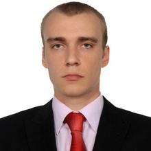 Гонин Фёдор Алексеевич, г. Алушта