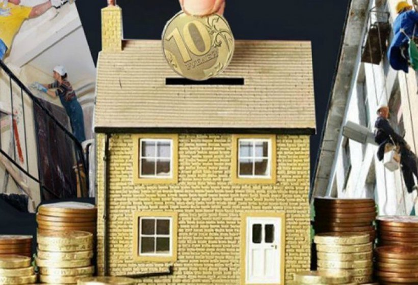 Кто должен платить за капитальный ремонт