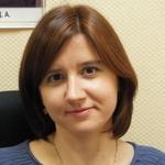 Баландина Марина Анатольевна