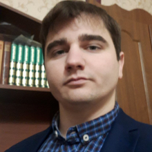 Макаренко Николай Юрьевич, г. Елец