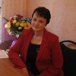 Грохова Наталия Валериевна