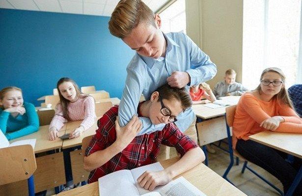 Травля в школе под прикрытием директора-единоросса