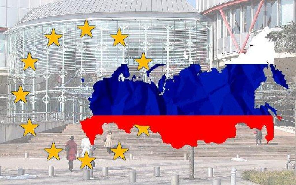 ЕСПЧ признал нарушение прав человека Россией