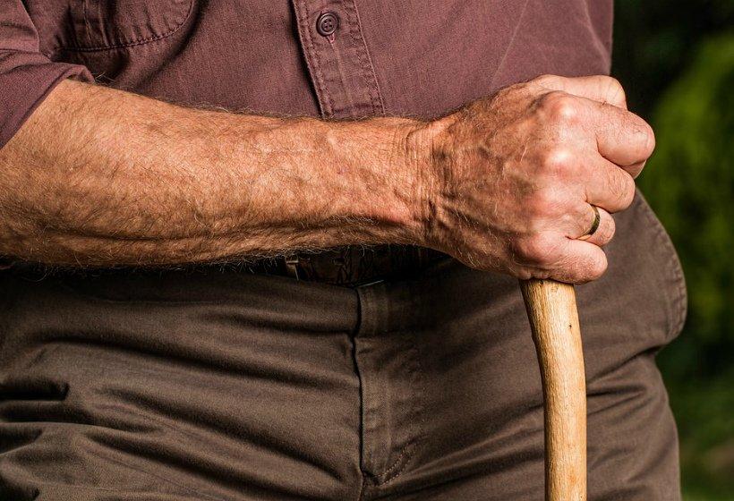 Военный пенсионер покончил жизнь самоубийством из-за мизерной пенсии
