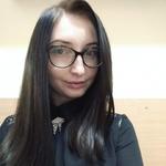 Юрьева Екатерина Дмитриевна