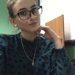 Малахова Анастасия Владимировна