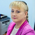 Попова Марина Александровна