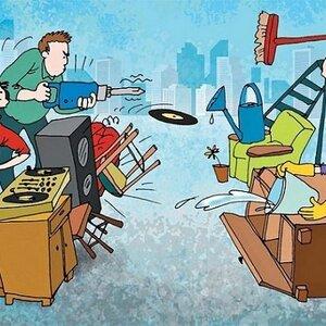Как успокоить шумных соседей?