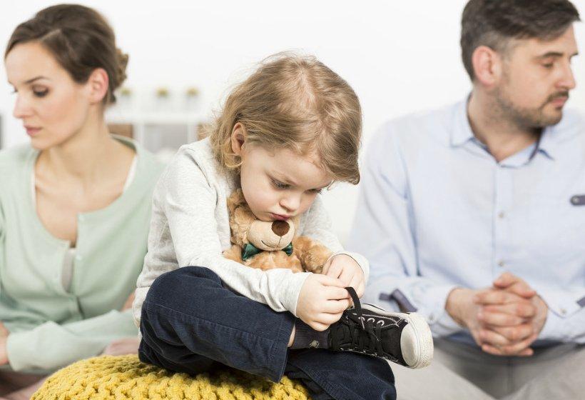 Наступил КРИЗИС семейных отношений, задумались о разводе – что нужно знать?