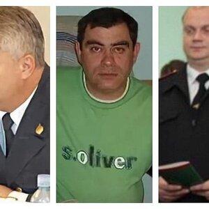 Изнасилование старшими офицерами башкирской полиции своей подчиненной, дознавателя-лейтенанта - было