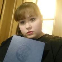 Ведущий специалист Фокина Маргарита Федоровна, г. Барнаул