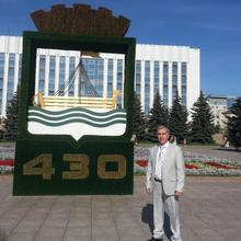 Свободный независимый юрист Уткин Юрий Николаевич, г. Тюмень