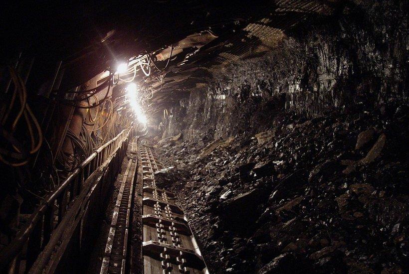 СКР возбудил дело после гибели девяти рабочих в пермской шахте