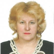 Ольга Павловна, г. Краснодар