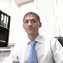 Юрист Докин Руслан Иванович, г. Лангепас
