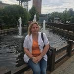 Токсарова Надежда Валерьевна