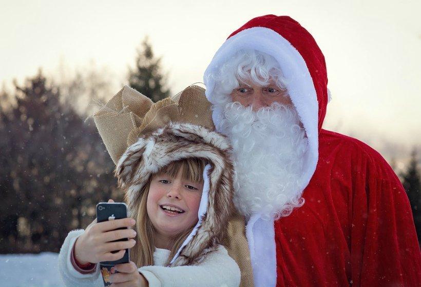 Россиян предупредили о грабителях в костюмах Деда Мороза