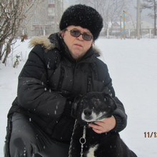 Николай Васильевич, г. Южно-Сахалинск