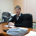 Карымов Павел Александрович