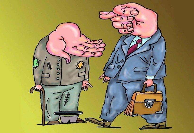 Премировать нельзя наказывать. Где поставит запятую ваш работодатель?