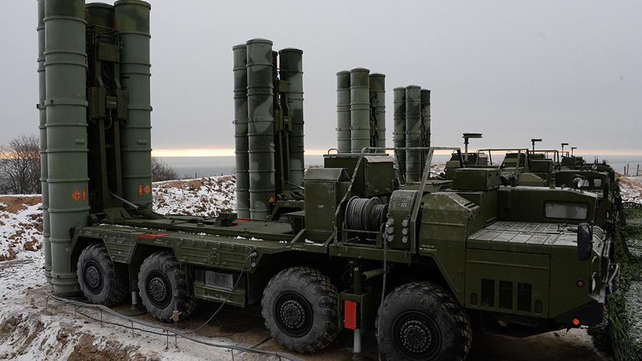 Как вы относитесь к поставке новейших С-400 странам блока НАТО ?