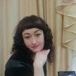 Сидорина Юлия Игоревна