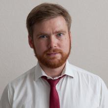 Старший юрист Сергеев Тимофей Владимирович, г. Москва
